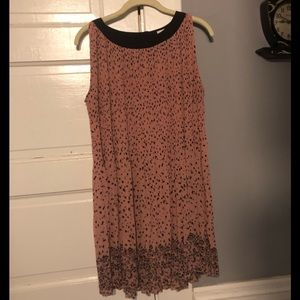 Very light Umgee Dress. Size Medium.